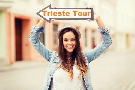 Trieste Tour