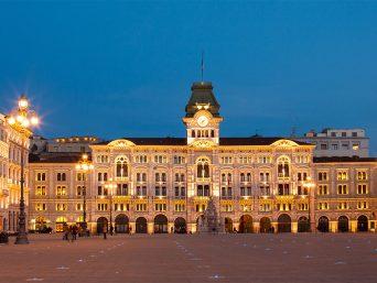 Trieste spritz tour
