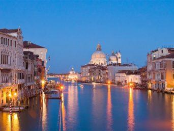 trieste pirano venezia