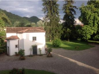 Villa Strassoldo 2
