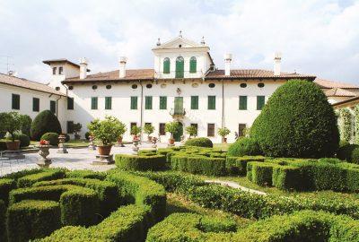 Villa de Claricini Dornpacher - Moimacco Bottenicco 2
