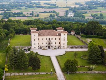 Castello di villalta