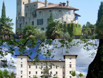due castelli in uno