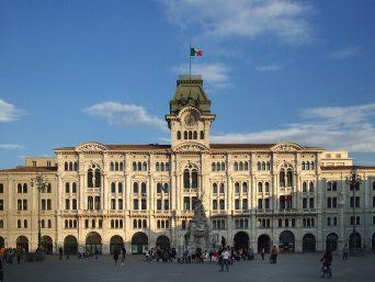 Trieste-CityHall