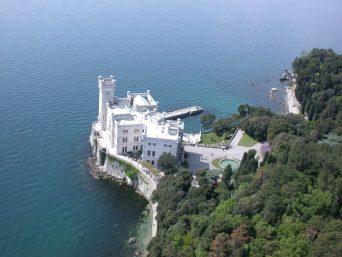 Trieste - Udine - Lubiana
