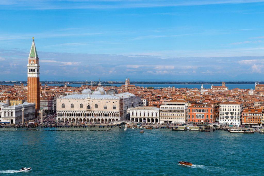 Hotel San Marco Venezia Telefono