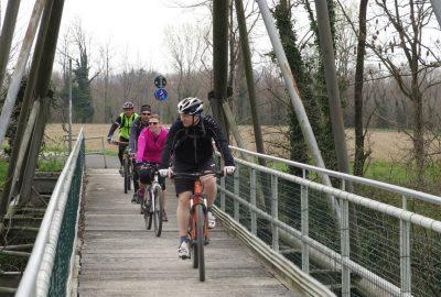 Friuli in bici