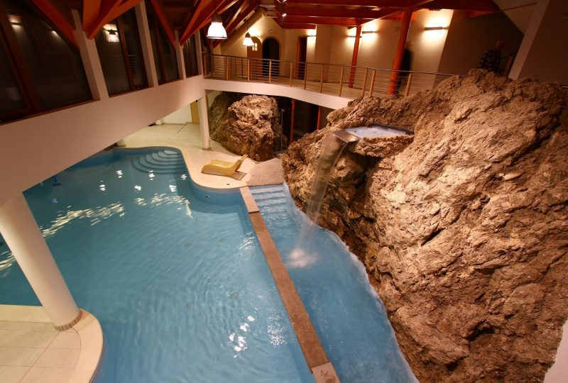 grien spa sauris