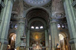 chiesa santa maria trieste