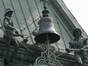 palazzo del municipio piazza unità d'italia trieste