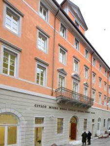 museo dalmata istriano