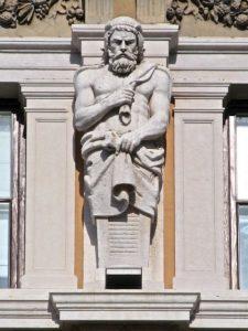 palazzo modello piazza unità d'italia trieste