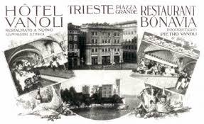 palazzo vonoli piazza unità d'italia trieste