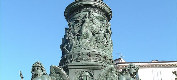 piazza venezia trieste