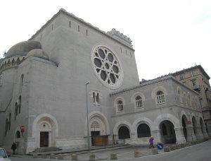 sinagoga trieste